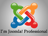 help you to create a professional website with Joomla!