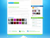 design a high class website for you