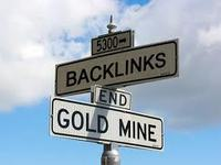send you valueable info on how to get backlinks