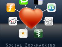 do  Social Bookmark Submission manually on 50 famous Social Bookmarking websites