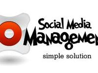 Create and Manage Blog, Twitter, Facebook, Linkedin Account