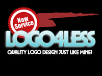 Design a fresh Logo for your Business and or Service
