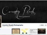 create your Facebook fan page complete with custom banner