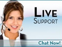 your Live chat and customer email supporter