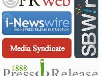 I will do Press Release Submission to 10 Top PR sites, manual process