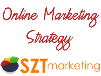 develop up an effective Online Marketing Strategy for your business