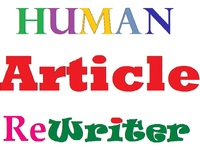guarantee uniquely rewritten 5 of your 500-word niche articles