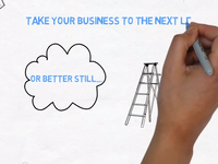 Build you a WhiteBoard Video for Your business