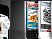 provide a mobile optimised version of your website