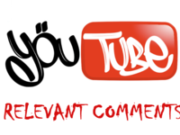 Post 20 RELEVANT Comments To Your Video From 20 Established YouTube Accounts