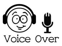 record a professional male barritone/bass voice-over up to 2 minutes with music