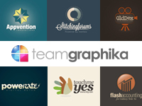 create high quality, professional logos for your brand