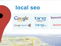 Small Business Local SEO Campaign