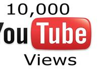 show You How To Get 10000+ REAL YouTube Views In A Week