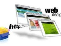 make you web site(html, wordpress, shopping cart)