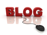 create your word press blog