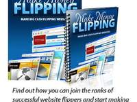 give you a ebook on how to flip website/website flipping for BIG profits and video on how to create paypal account for $10